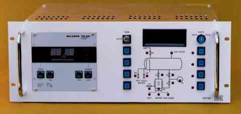 Photograph of Cigol Controls first replacement for the BSP-102