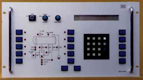 Photograph of Cigol Controls VCP-400